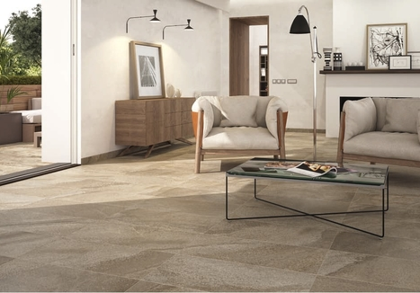 Tile Porcelanite Dos 4500