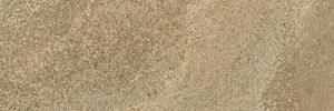 Porcelanite Dos 7514 7514 Nuez 25x75 , Bathroom, Stone effect effect, 3D effect effect, Ceramic Tile, wall, Matte surface, non-rectified edge