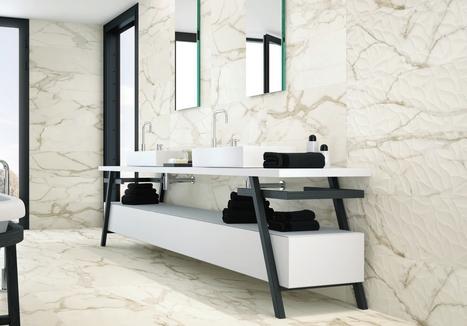 Tile Porcelanite Dos 9518