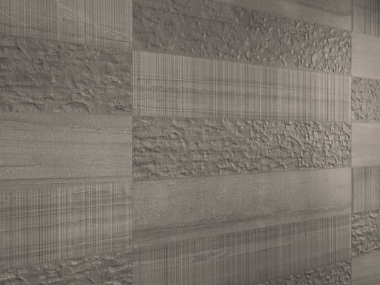 Piastrelle in gres porcellanato evo q di provenza tile - Piastrelle effetto mattone ...