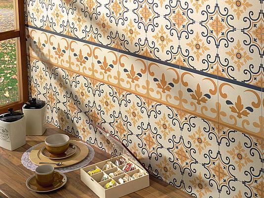 Piastrelle in gres porcellanato britania gales di realonda tile