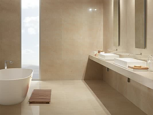 Crema Marfil By Revigres Tile Expert Distributor Of