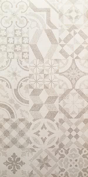 Revigres Nimbus 31002190C1_ImpressionsMixGrisnat_30*60 , Bathroom, Kitchen, Patchwork style style, Concrete effect effect, 3D effect effect, Ceramic Tile, wall, Matte surface, Rectified edge, non-rectified edge, Shade variation V3