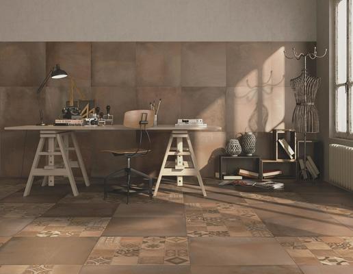 Ricchetti Ceramiche Terracotta 0 Public Es Outdoors Bedroom