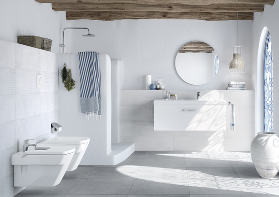 Bahia de roca tile expert fournisseur de carrelage for Roca salle de bain