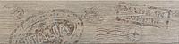 Ceramica Rondine Jungle S54167_JungleMudStampMix15*61 , Living room, Wood effect effect, PEI V, Glazed porcelain stoneware, wall & floor, Slip-resistance R10, non-rectified edge, Shade variation V2