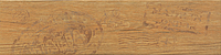 Ceramica Rondine Jungle S54169_JungleHoneyStampMix15*61 , Living room, Wood effect effect, PEI V, Glazed porcelain stoneware, wall & floor, Slip-resistance R10, non-rectified edge, Shade variation V2