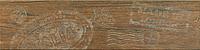 Ceramica Rondine Jungle S54170_JungleBrownStampMix15*61 , Living room, Wood effect effect, PEI V, Glazed porcelain stoneware, wall & floor, Slip-resistance R10, non-rectified edge, Shade variation V2