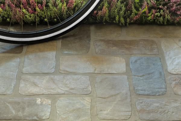 Pietre di fiume von rondine tile expert versand der for Pietre di fiume