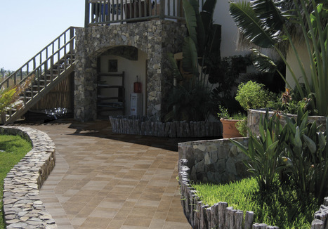 Fliesen Rondine Pietre d′Italia