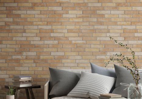 Tile Rondine Terrae Brick