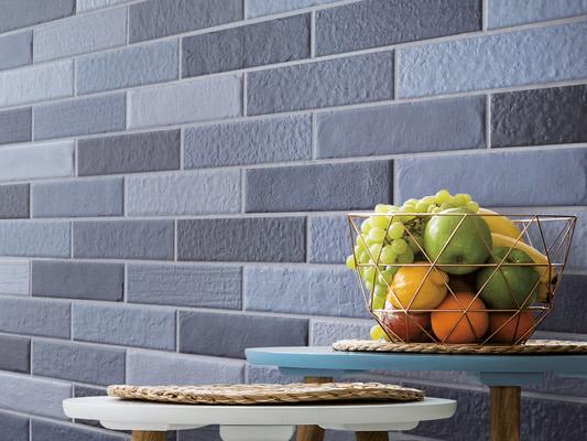 Piastrelle in gres porcellanato urban colors di rondine tile