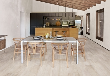 Tile Saime  Home5+ Linfa