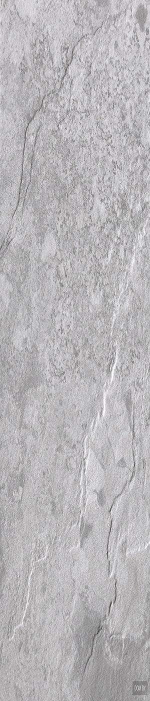 Saime Ceramiche Phoenix 7670049_Phoenix_moon_nat_15x90 , Kitchen, Bathroom, Living room, Outdoors, Stone effect effect, Unglazed porcelain stoneware, wall & floor, Matte surface, non-rectified edge, Rectified edge, Shade variation V4