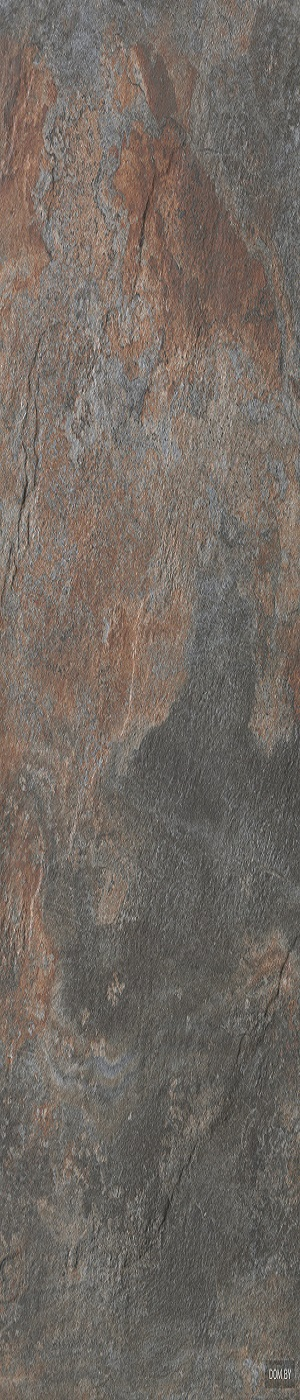 Saime Ceramiche Phoenix 7670079_Phoenix_rainbow_nat_15x90 , Kitchen, Bathroom, Living room, Outdoors, Stone effect effect, Unglazed porcelain stoneware, wall & floor, Matte surface, non-rectified edge, Rectified edge, Shade variation V4