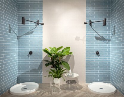 Tile Sant′Agostino Metrochic last-collection