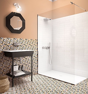 feinsteinzeug patchwork colors von sant agostino tile expert versand der italienischen und. Black Bedroom Furniture Sets. Home Design Ideas