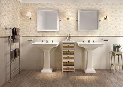 Ceramic tiles by ceramica sant 39 agostino tile expert - Rivestimento bagno shabby ...