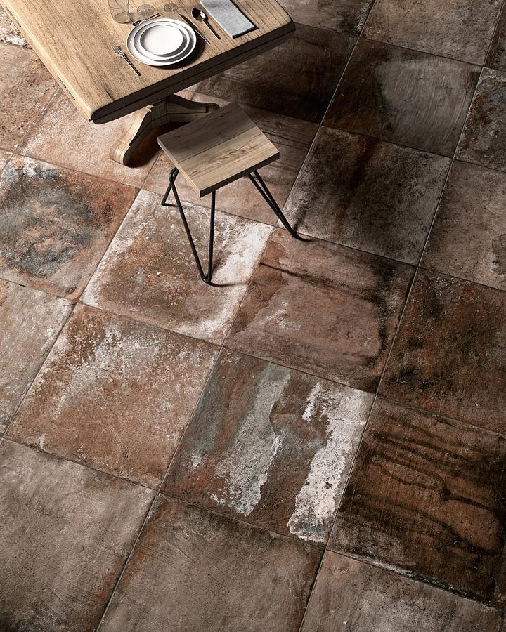 Rivenditori Ceramica Sant Agostino.Terre Nuove Di Sant Agostino Tile Expert Rivenditore Di