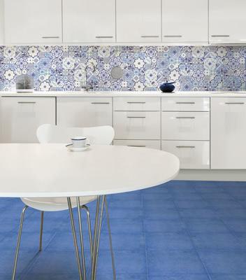 Piastrelle azulejos bagno gallery of brazilian style bathroom with piastrelle azulejos bagno - Piastrelle bagno pamesa ...