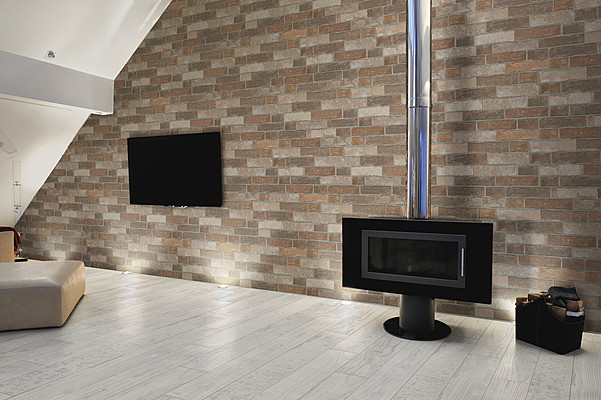 Wall Brick Mosaic Tiles by Savoia. Tile.Expert – Distributor of ...