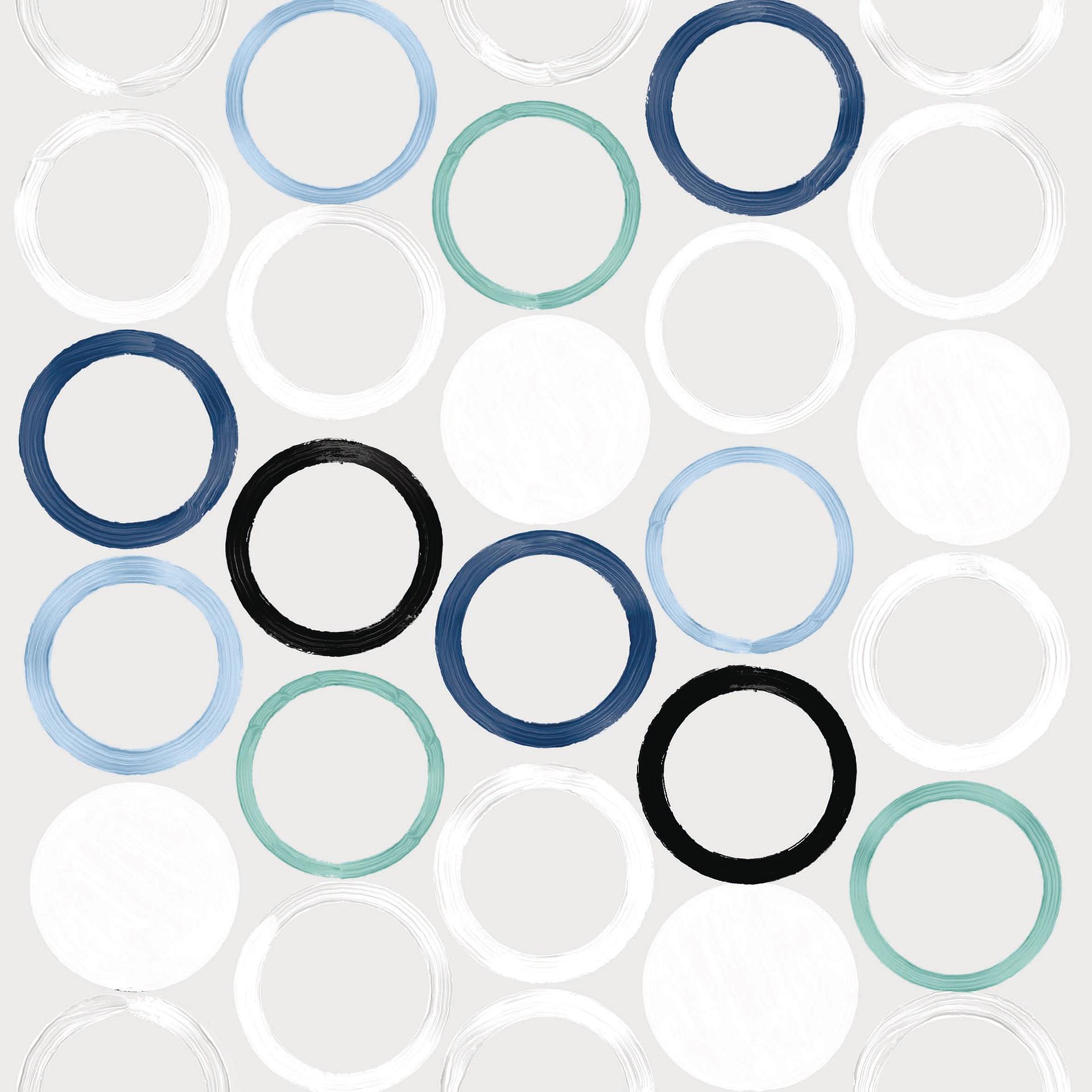 Carrelage More de Self, Grès cérame émaillé, 20x20 cm, Surface mate, Teinte multicolore,