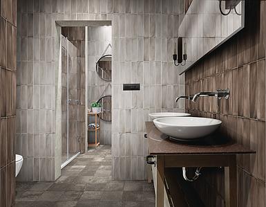 Image result for terracotta tile self draining floor system 铺装