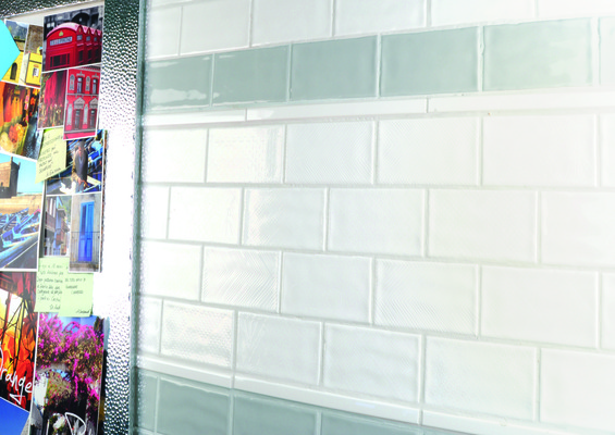 Piastrelle in ceramica suzanne di self tile expert u rivenditore