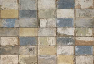 Piastrelle in gres porcellanato havana di serenissima tile expert