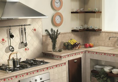 Tile Serenissima Marble Style
