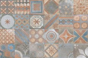 New orleans by serenissima tile expert distributor of - Bourbon street piastrelle ...