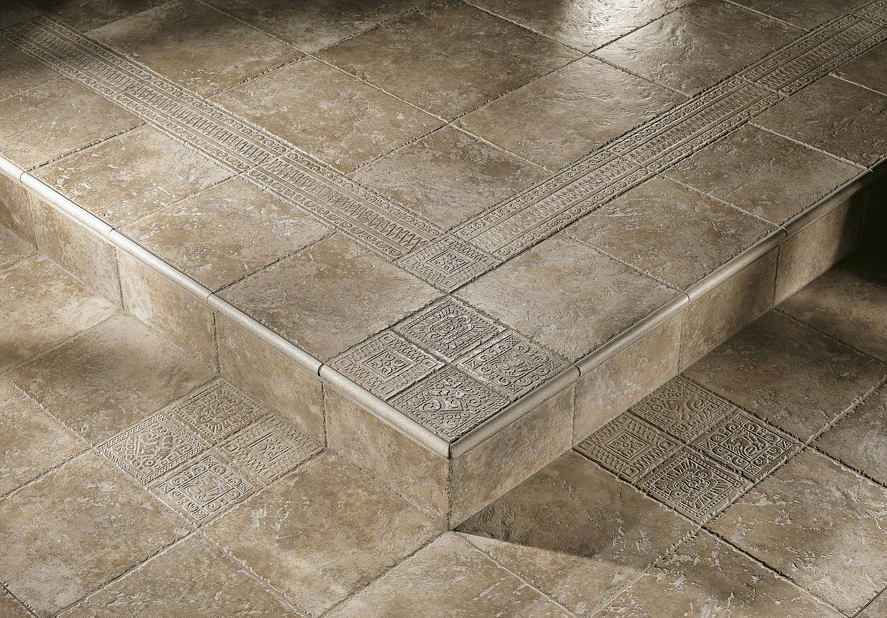 Azteca maya von settecento tile expert versand der italienischen fliesen - Settecento fliesen ...