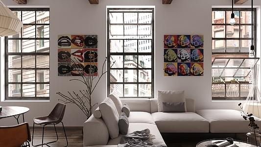 Piastrelle stile pop art top collezioni tile expert