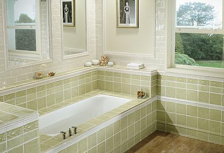 Keramikfliese fliesen the traditional style von settecento tile expert versand der - Settecento fliesen ...