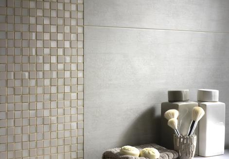 Tile Settecento  The Wall
