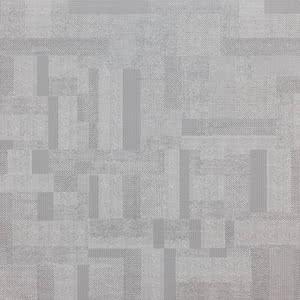Sintesi Ceramica Digital Tweed PF00009514_DigitalTweed600GreyRet , Fabric (wallpaper) effect effect, Bathroom, Public spaces, Glazed porcelain stoneware, wall & floor, Matte surface, Rectified edge, Shade variation V2