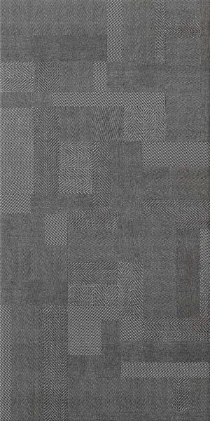 Sintesi Ceramica Digital Tweed PF00009525_DigitalTweed3060SmokeRet , Fabric (wallpaper) effect effect, Bathroom, Public spaces, Glazed porcelain stoneware, wall & floor, Matte surface, Rectified edge, Shade variation V2
