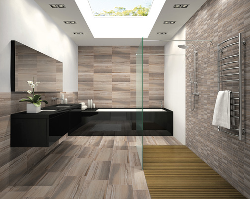 Ceramic And Porcelain Tiles By Sintesi Ceramica