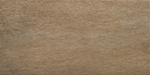 Ceramiche Supergres You TO3Y_Tobacco30X60 , Outdoors, Living room, Public spaces, Stone effect effect, Unglazed porcelain stoneware, wall & floor, Slip-resistance R11, non-rectified edge
