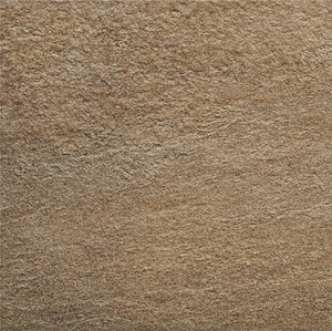 Ceramiche Supergres You YTO3_Tobacco30X30 , Outdoors, Living room, Public spaces, Stone effect effect, Unglazed porcelain stoneware, wall & floor, Slip-resistance R11, non-rectified edge