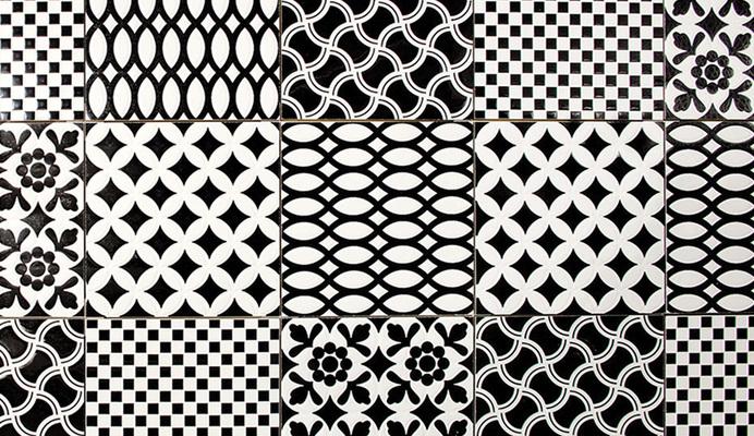 Deco Dantan Porcelain Tiles By Tagina TileExpert Distributor Of - Carrelage d'antan