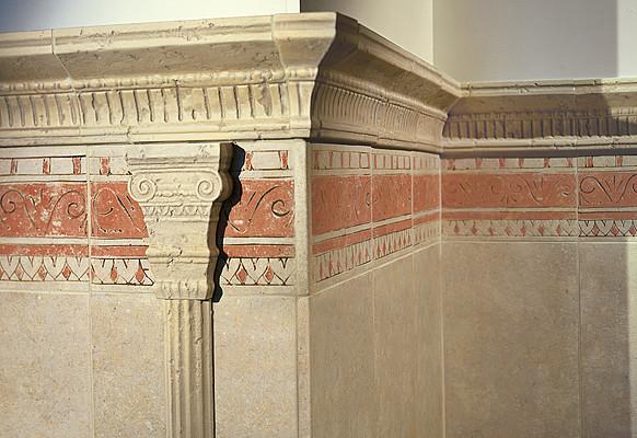 Piastrelle Pompeiana Di Tagina Da 0 In Italia Spedizione