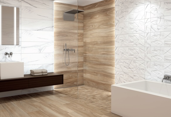 Keramikfliese von Tau Ceramica Tile Expert – Versand der