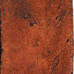 Ticsa Ceramics Pedralbes OHS-OW-WX_FondoSquare40*40*2.5 , Handmade style style, Provence style style, Public spaces, Bathroom, Kitchen, Terracotta Tile, Ceramic Tile, wall & floor, Matte surface, Rustic surface, non-rectified edge, Uneven edge, Terracotta effect effect