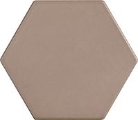 Tonalite Examatt 6407_EsagonaSandMatt , Cuisine, Espace public, style Style patchwork, Grès cérame émaillé, revêtement mur et sol, Surface mate, bord non rectifié