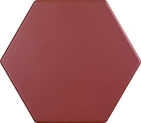 Tonalite Examatt 6421_EsagonaMosto , Cuisine, Espace public, style Style patchwork, Grès cérame émaillé, revêtement mur et sol, Surface mate, bord non rectifié