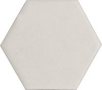 Tonalite Geomat HEX1670_HexagonTalco , Espace public, Grès cérame non-émaillé, revêtement mur et sol, Surface mate, bord non rectifié