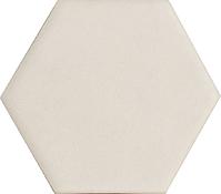 Tonalite Geomat HEX1671_HexagonSeta , Espace public, Grès cérame non-émaillé, revêtement mur et sol, Surface mate, bord non rectifié