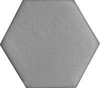 Tonalite Geomat HEX1673_HexagonCemento , Espace public, Grès cérame non-émaillé, revêtement mur et sol, Surface mate, bord non rectifié
