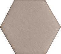 Tonalite Geomat HEX1677_HexagonLino , Espace public, Grès cérame non-émaillé, revêtement mur et sol, Surface mate, bord non rectifié